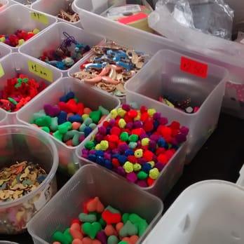 86b4fde2fc71 Beads   Gems - Mercería - Blvd. Insurgentes 18015