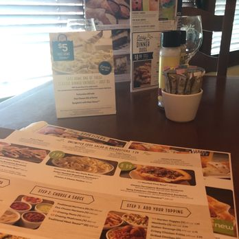 Olive Garden Italian Restaurant 25 Photos 38 Reviews Italian 10026 Us Hwy 441 Leesburg