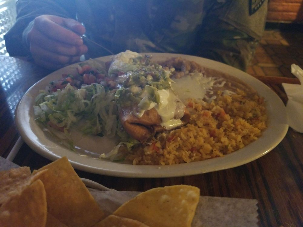 El Bracero: 4100 Franklin St, Michigan City, IN