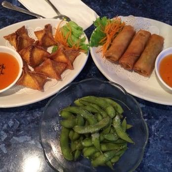 Thai Restaurant New Haven Melbourne Fl