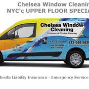 Photo of Chelsea Window Cleaning - New York, NY, United States