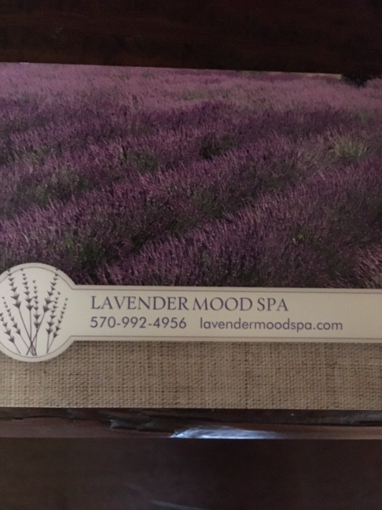 Lavender Mood Spa: 206 Main St, Stockertown, PA