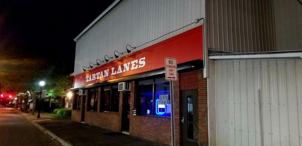 Tartan Lanes: 217 Mohawk Ave, Scotia, NY