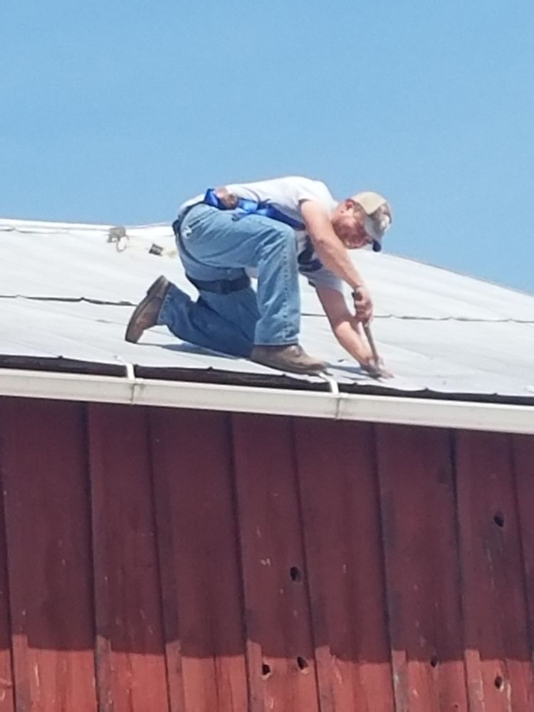 Guardian Roofing: Tecumseh, MI