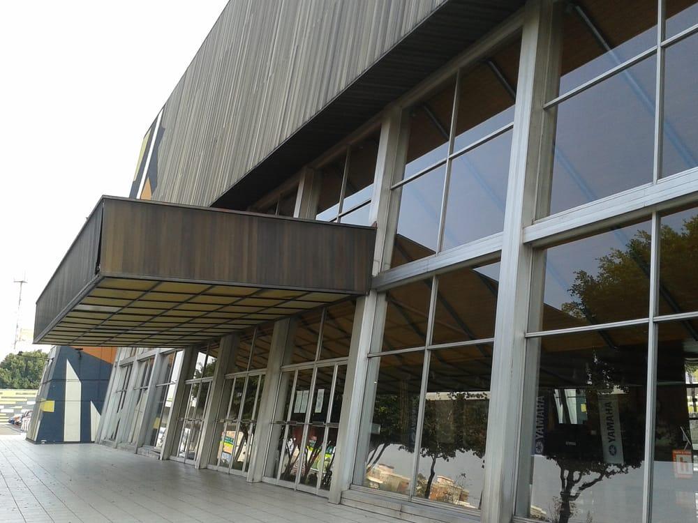 Centro cultural ollin yoliztli arts entertainment for Sala ollin yoliztli