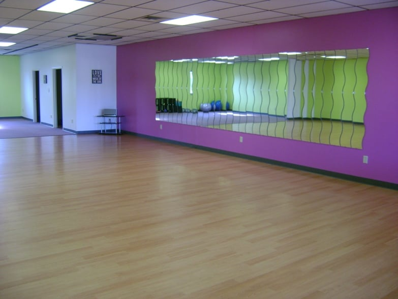 You Rock Fitness: 11171 Perry Hwy, Wexford, PA