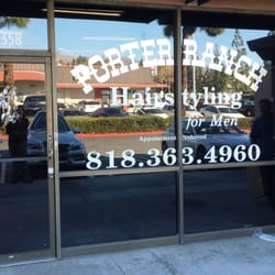 Porter Ranch Hairstyling