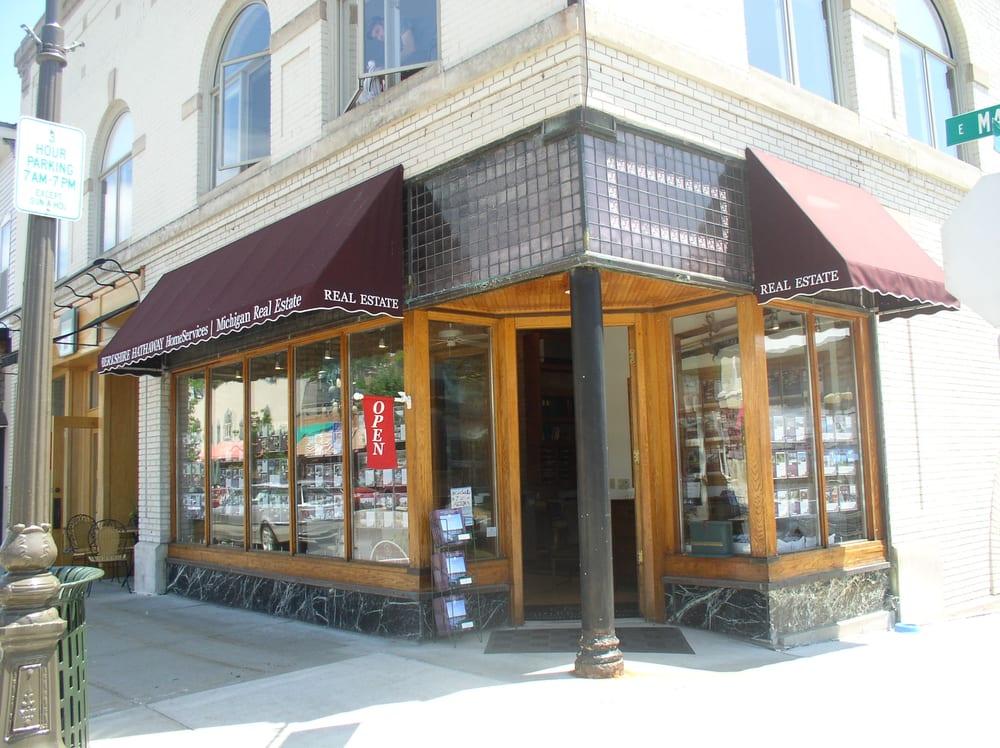 Berkshire Hathaway HomeServices Michigan Real Estate: 102 E Main St, Harbor Springs, MI