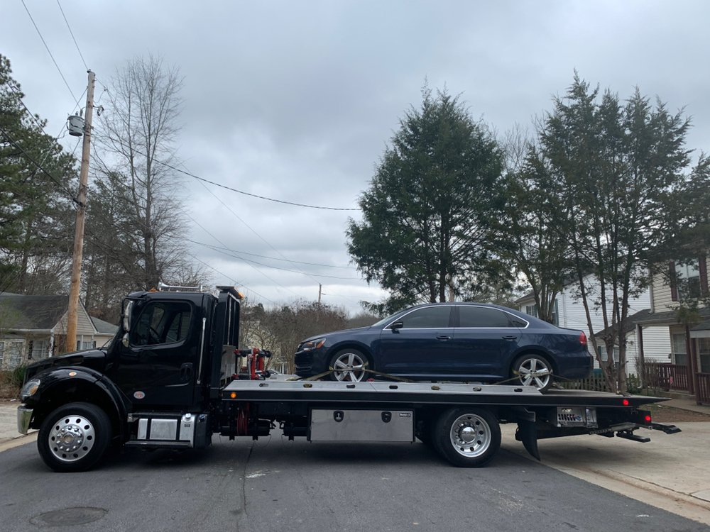 Exit 21 Towing: Lawrenceville, GA