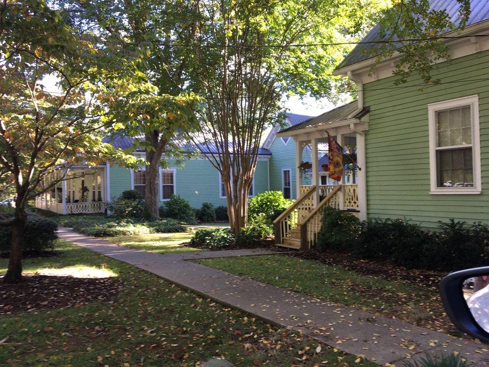 Brady Inn: 250 N Second St, Madison, GA
