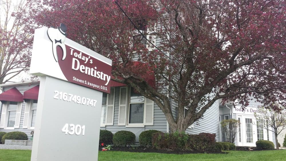 Today's Dentistry: 4301 Ridge Rd, Brooklyn, OH
