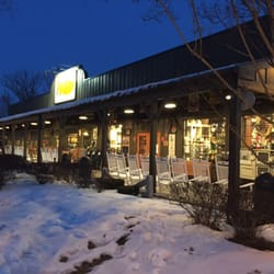 Cracker Barrel Restaurant South Portland Me