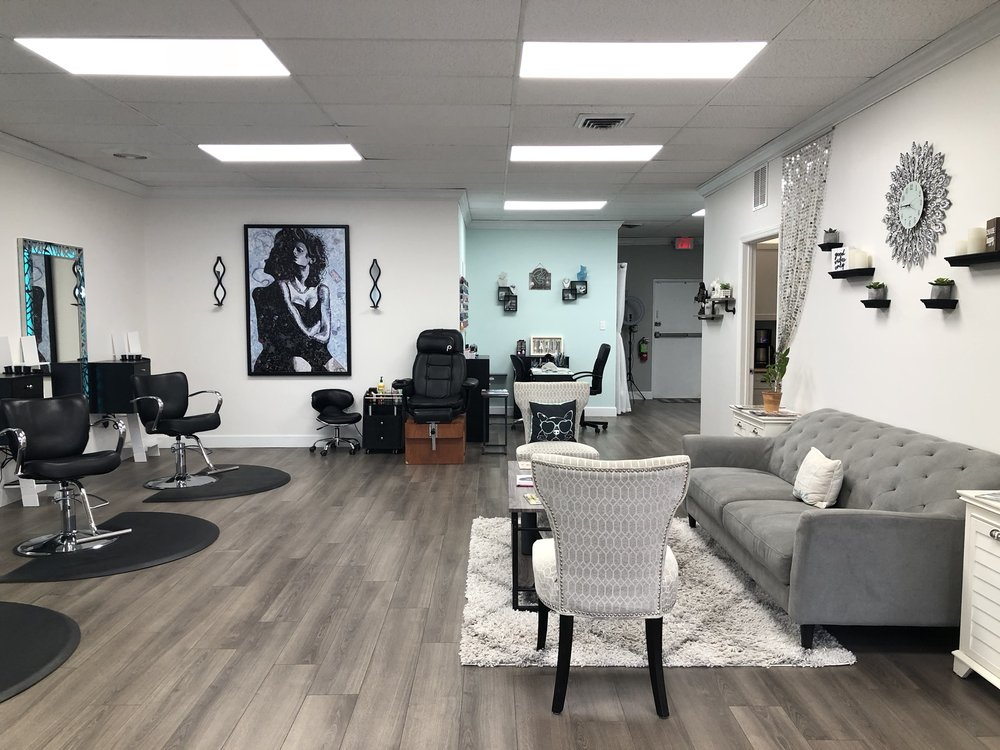 Haven Salon: 1005 NE Jensen Beach Blvd, Jensen Beach, FL