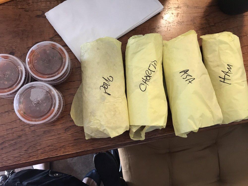 El Sol Mexican Cafe