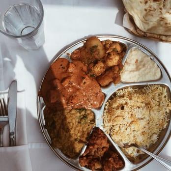 Banjara indian cuisine 111 photos 326 reviews indian - Herve cuisine butter chicken ...