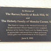 MUSC Wellness Center - 45 Courtenay Dr, Charleston, SC
