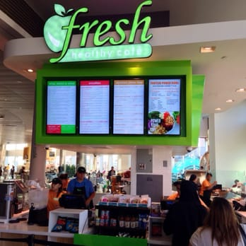 Fresh Healthy Cafe - CLOSED - (New) 66 Photos & 92 Reviews - Juice