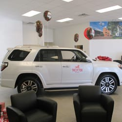 Toyota Dealers In Arkansas >> Trotter Toyota Car Dealers 3010 Auto Dr Pine Bluff Ar Phone