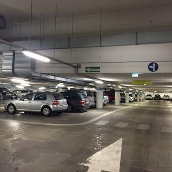 Michel-Garage - Parkplatz & Parkhaus - Schaarmarkt 1, Neustadt ...