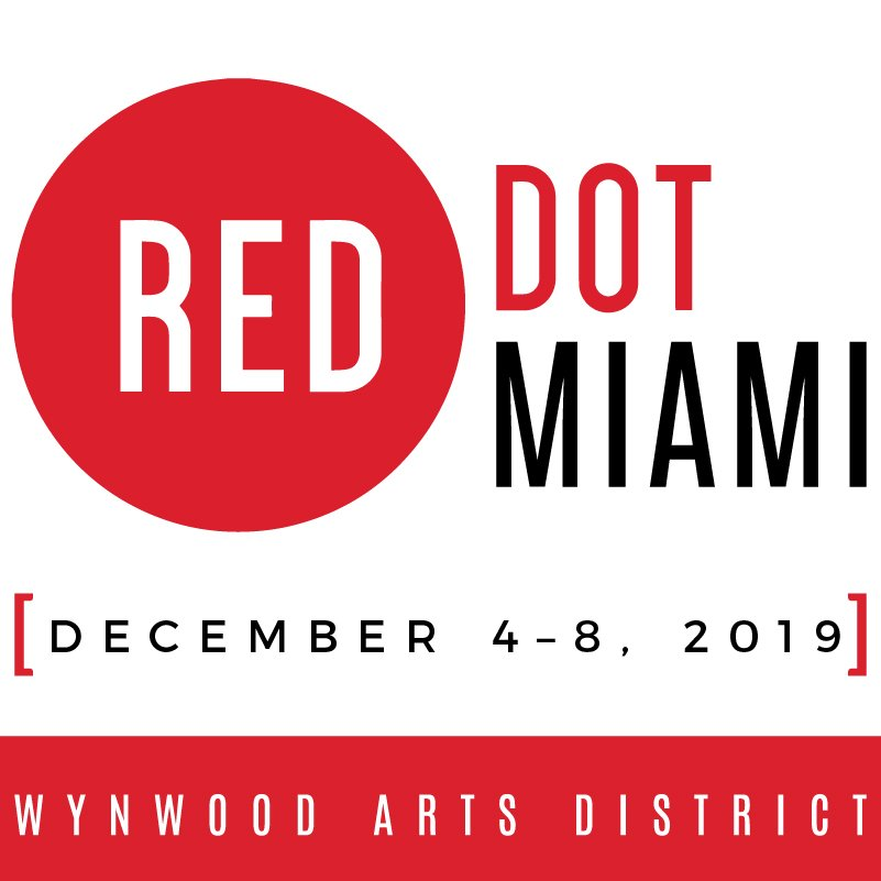 Red Dot Miami Art Fair