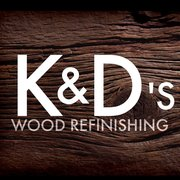 K D S Wood Refinishing 14 Photos Furniture Repair