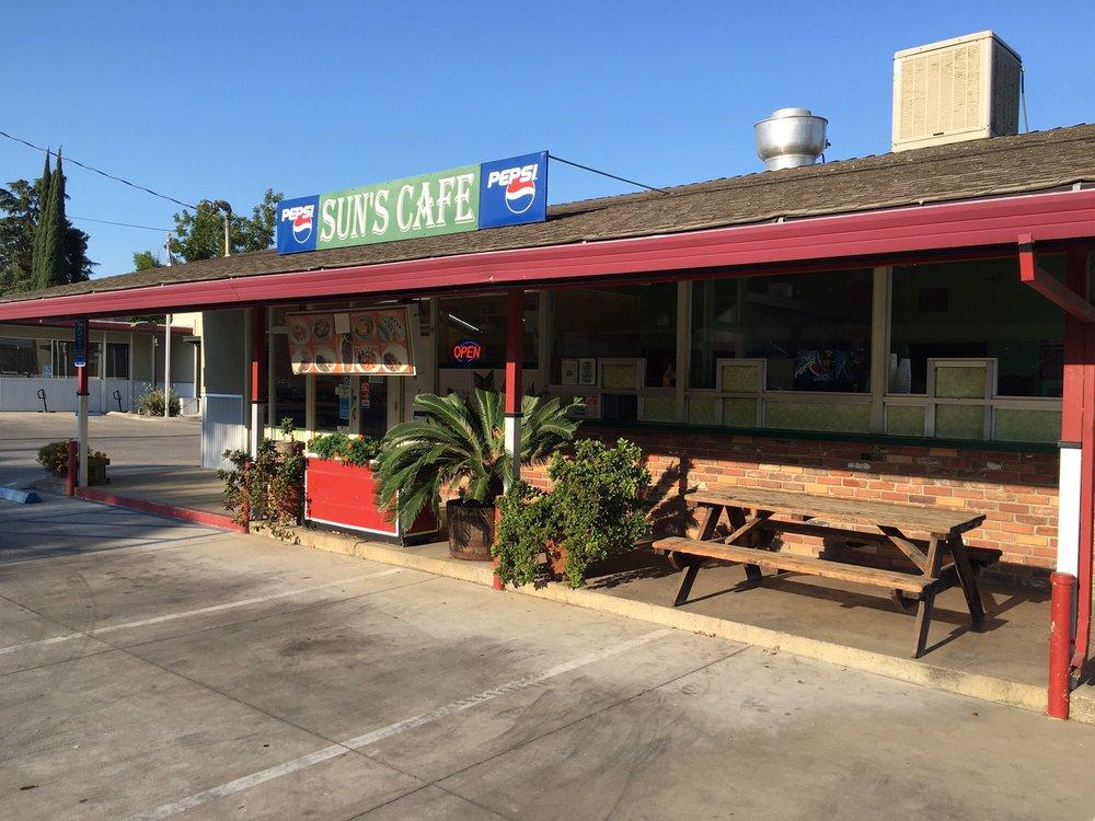 City Cafe Yuba City Ca