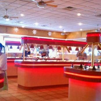 Chinese Food Buffet Overland Park Ks