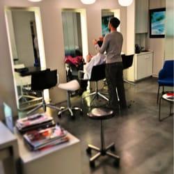 Jean marie giner ferm coiffeurs salons de coiffure for Jean marie salon