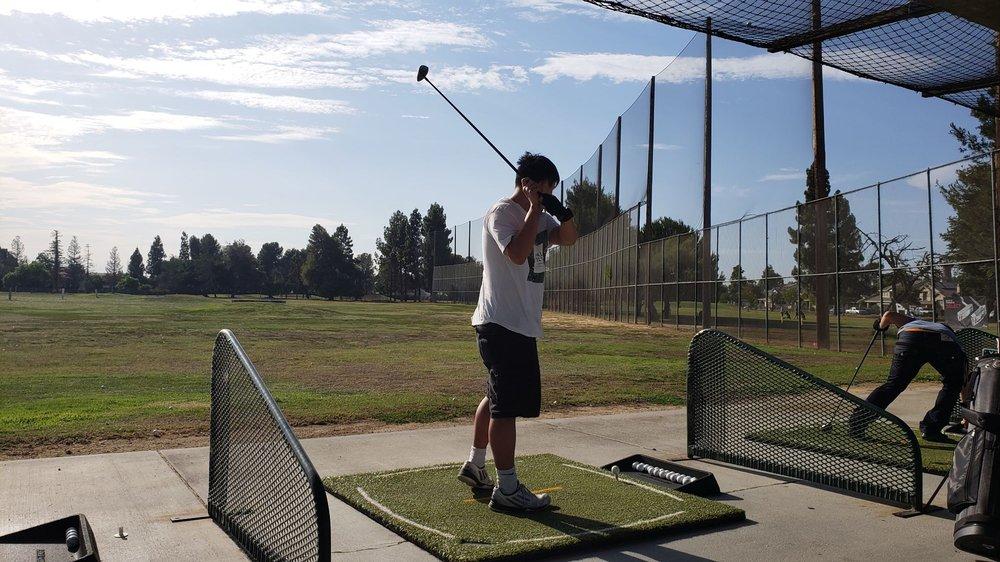 San Jose Municipal Golf Course
