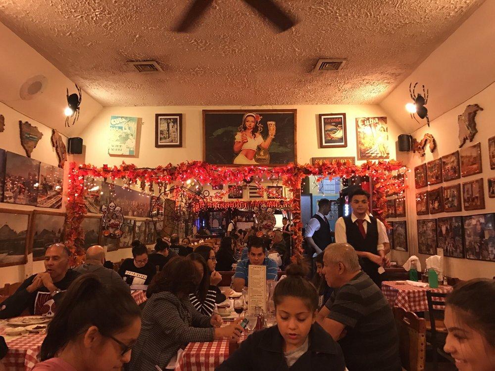 Rincon Criollo Restaurant Corona Ny