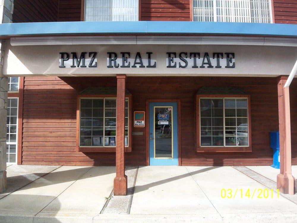 Melissa Oliver - PMZ Real Estate: 18202 Main St, Jamestown, CA