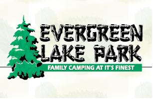 Evergreen Lake Park: 703 Center Rd, Conneaut, OH