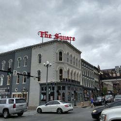 The Square - 401 W Main St, Lexington, KY - 2019 All You Need to