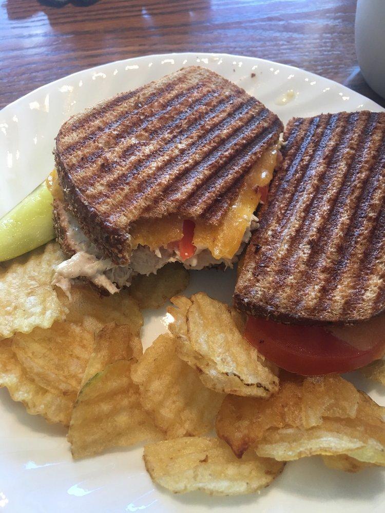 Morningstar Caffeine and Cuisine: 308 Main St, Stevensville, MT