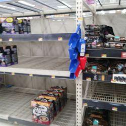Walmart Supercenter - Department Stores - 400 W Northfield Dr