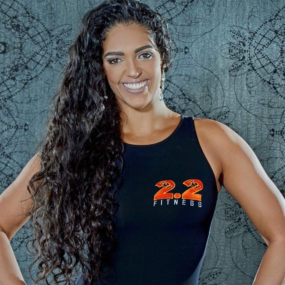 Ana Sa Fitness