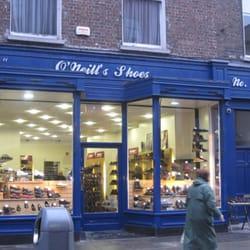 O Neills Shoes - Shoe Shops - 11 Talbot Street 083a4c04ee