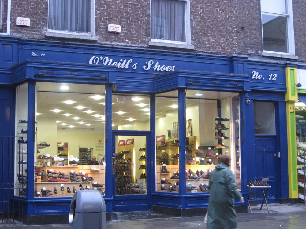 Photos for O Neills Shoes - Yelp 52024a56ac