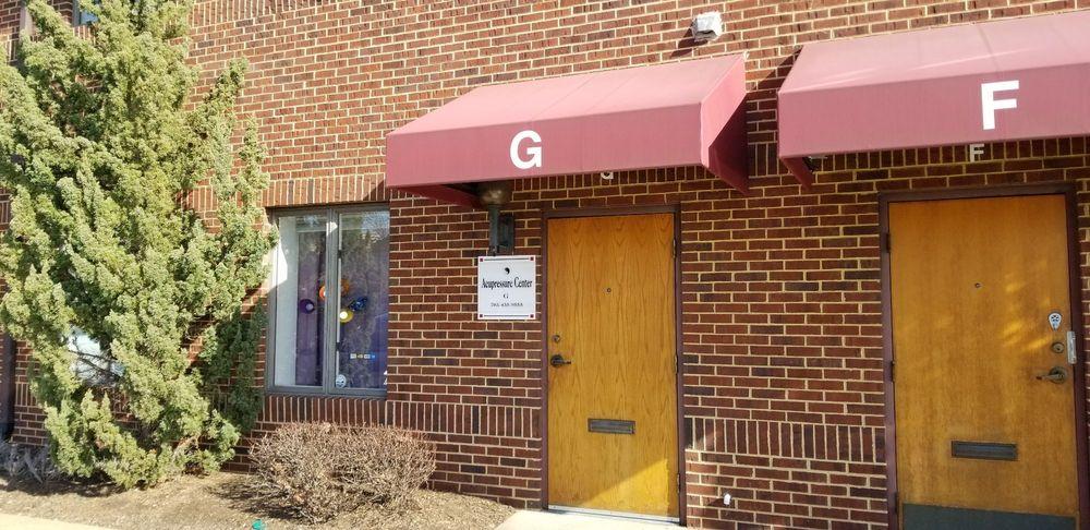 G Acupressure Center: 112 Elden St, Herndon, VA