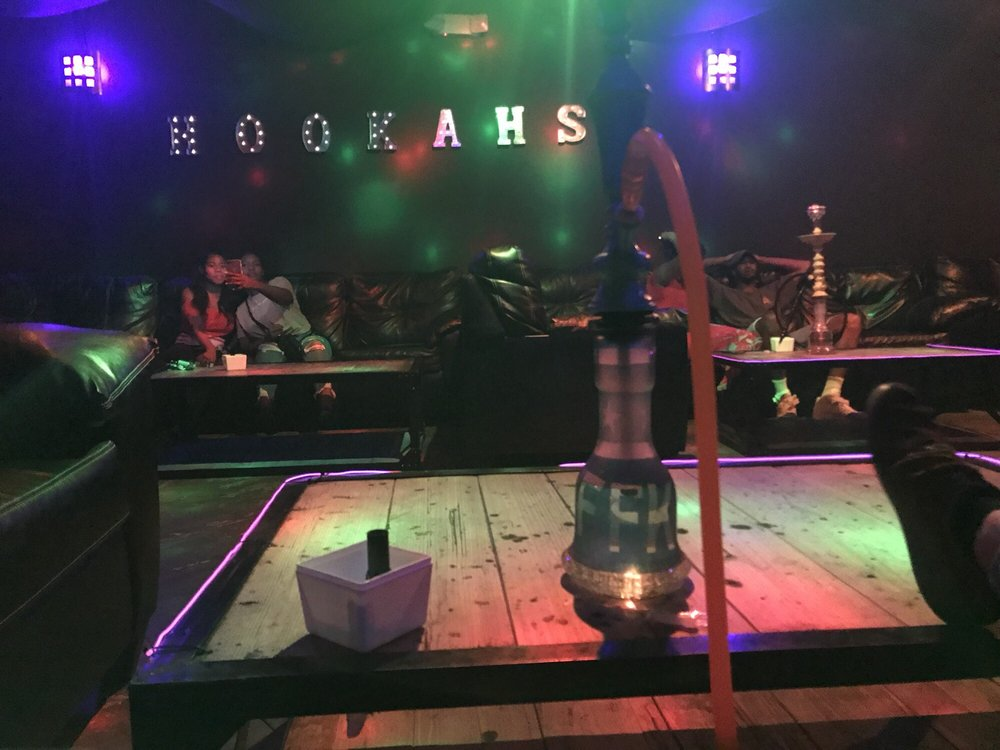 Hookah's: 732 Eden Way N, Chesapeake, VA