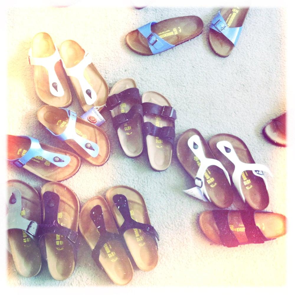 Perere Calçados Especias