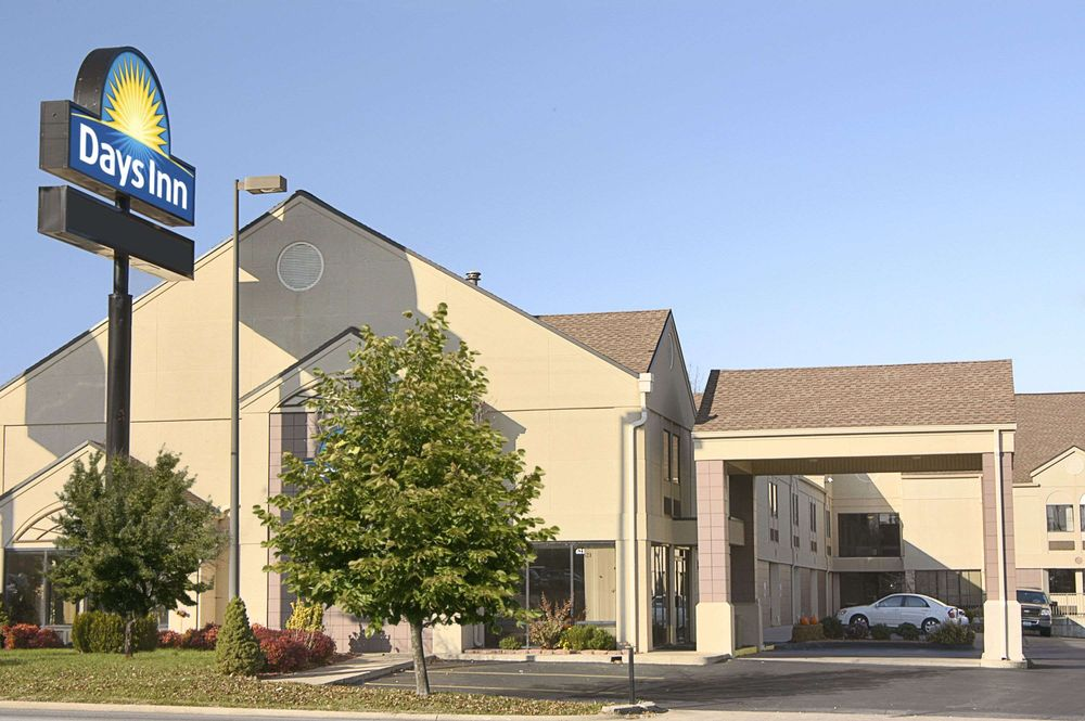 Days Inn Springfield South
