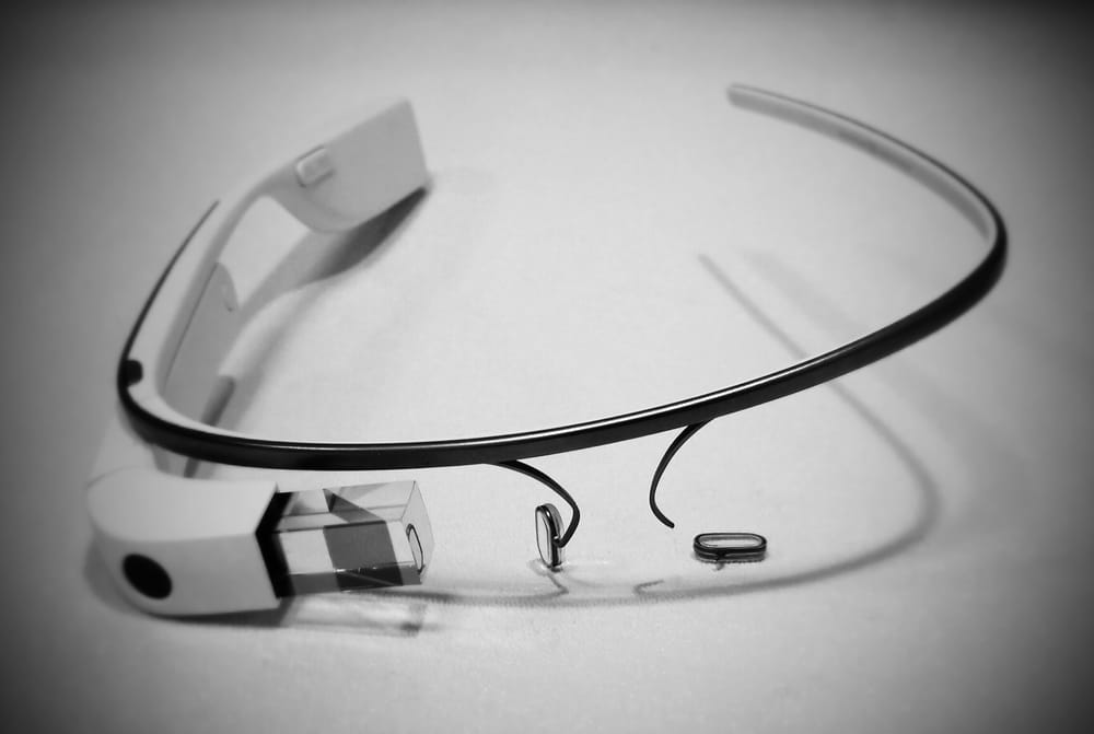 Google Glass repair. There\'s a first time for everything... - Yelp