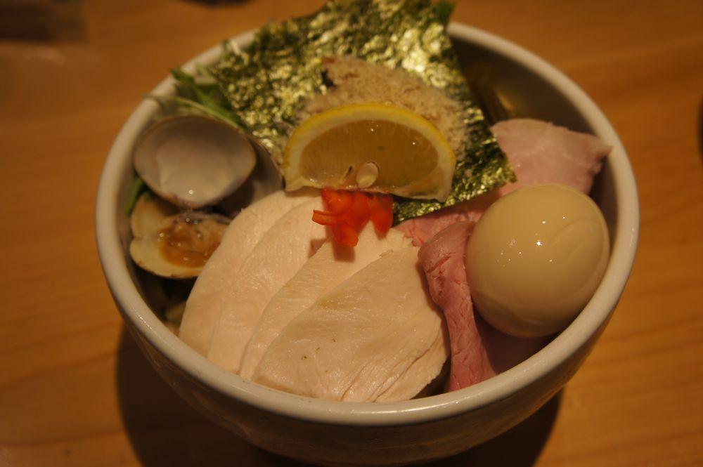 Mugi & Olive Ginza Honten