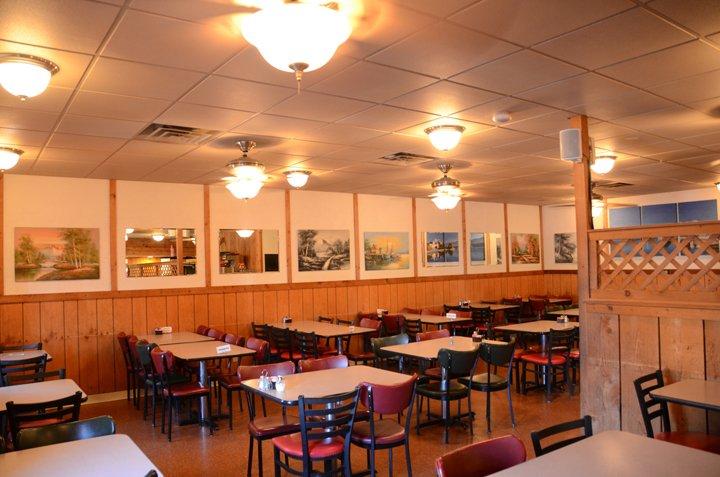 Palanza's Family Dining: 2437 Washington Rd, Washington, IL