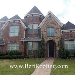 Photo Of Bert Roofing   Dallas, TX, United States.