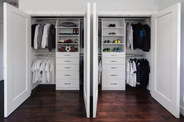Valet Custom Cabinets U0026 Closets 602 Sycamore Valley Rd W Danville, CA  Closets U0026 Closet Accessories   MapQuest