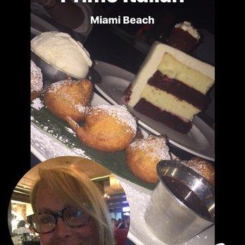 Prime Italian Miami Beach Fl United States