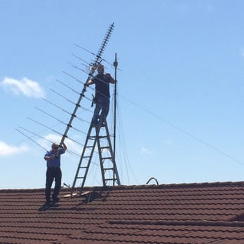 Photo Of Dicku0027s Antennas   San Jose, CA, United States.