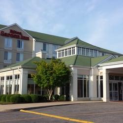 Photo Of Hilton Garden Inn Chesapeake Greenbrier Va United States